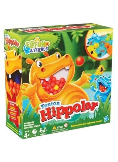 Hasbro Kutu Oyunları Renkli